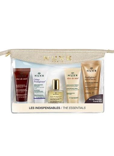 Nuxe The Essentials Travel Kit - Seyahat Bakım Kiti-Nuxe
